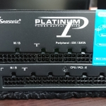 PCパーツ紹介-シーソニック SS-660XP2S/フルプラグイン電源への交換