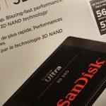 PCのHDDを排してディスク(円盤)レス化!SSDに交換してOSやアプリケーションを高速化をしよう