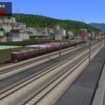 【A列車で行こう9】A4「渓谷マップ」をA9で再現した – 私鉄線車窓紹介① を投稿しました