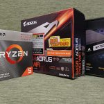 AMDのAPU「Ryzen5 3400G」とRAIJINTEK「OPHION EVO」でオシャレなMini-ITXの小型PCに作るぜ!