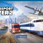 """Transport Fever 2""をプレイしてみる – 2"