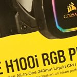 まさにオールインワンな簡易水冷クーラー「CORSAIR iCUE H100i RGB PRO XT」