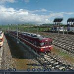 """Transport Fever 2""をプレイ – 6「駅構内配線へのこだわり」"